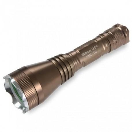 Torche GRAND RAID CREE XM-L T6