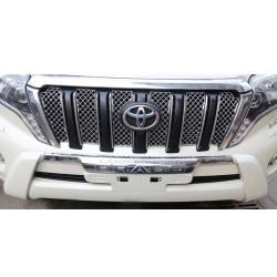 Pare-buffle Toyota Prado Land Cruiser 2014 KDJ150 et KDJ155