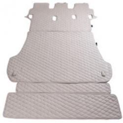 Tapis de sol de coffre pour 4x4 VDJ200