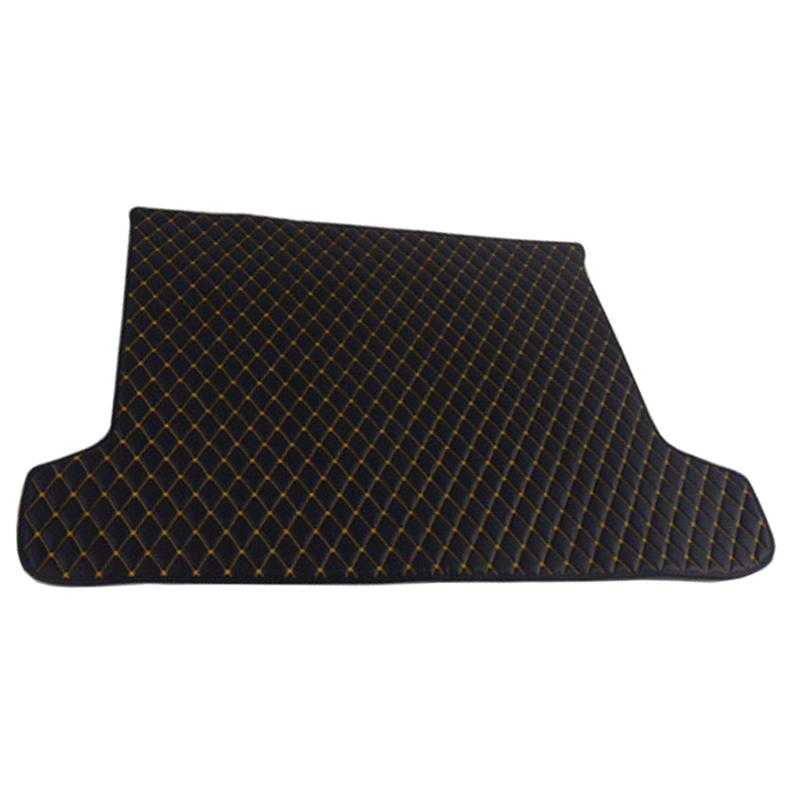 tapis de sol de coffre pour land cruiser toyota kdj120 125. Black Bedroom Furniture Sets. Home Design Ideas