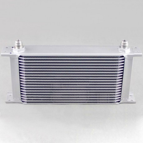 Radiateur d'huile aluminium largueur 330 mm AN8