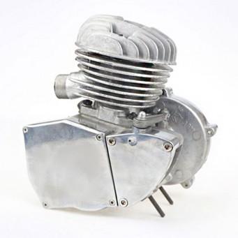 Kit Ailette de refroidissement moteur vintage yamaha 500 SR - XT