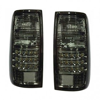 LED taillights Toyota land cruiser HDJ100