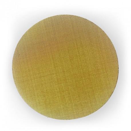 filtre en laiton pour cornet de carburateur mesh 80