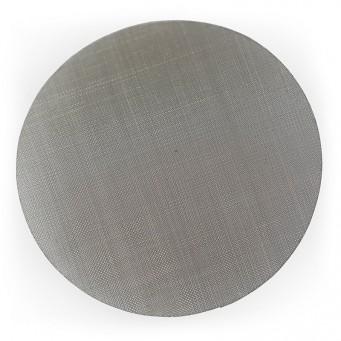 Pré-filtre pour cornet de carburateur en inox filtre mesh 100 - diamètre 50mm