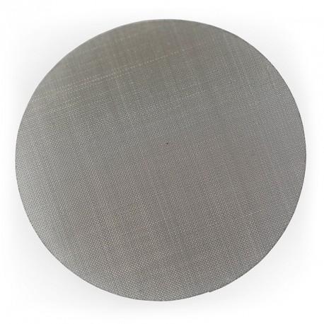 filtre en inox pour cornet de carburateur mesh 100